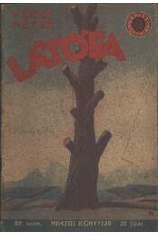 Látófa - Régikönyvek