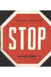 Stop - Régikönyvek