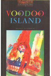 Voodoo Island - Régikönyvek