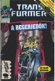 Transformer 1992/6. november - Régikönyvek