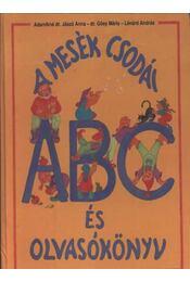 A mesék csodái és olvasókönyv - Régikönyvek