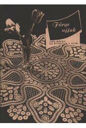 Fürge Ujjak 1959. III. évfolyam (Hiányos) - Régikönyvek