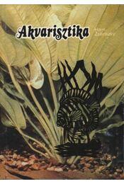 Akvarisztika - Régikönyvek