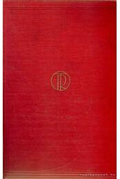 A világirodalom nagy eposzai I-II. kötet - Régikönyvek