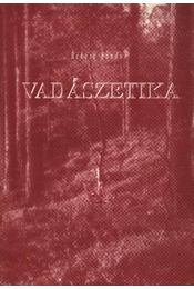 Vadászetika (dedikált) - Régikönyvek