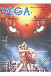 VEGA 1991/4. sz. - Régikönyvek