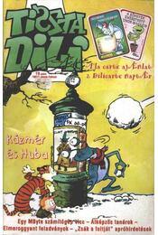 Tiszta dili 1997/1. 19. szám január-február - Régikönyvek