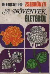 Zsebkönyv a növények életéről - Régikönyvek
