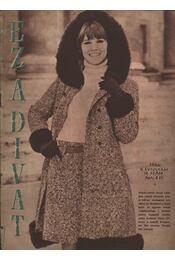 Ez a divat 1966. évfolyam (hiányos) - Régikönyvek