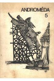 Androméda 1979/5. sz. - Régikönyvek