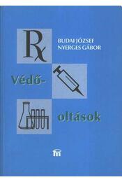 Védőoltások - Régikönyvek