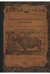 Az állatország képes természetrajza - Régikönyvek