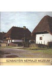 Szabadtéri néprajzi múzeum - Régikönyvek