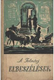 Elbeszélések I. kötet - Régikönyvek