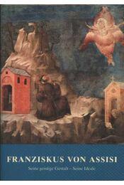 Franziskus Von Assisi - Régikönyvek
