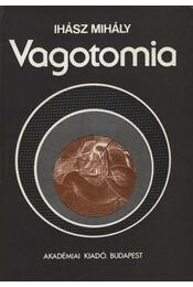 Vagotomia - Régikönyvek