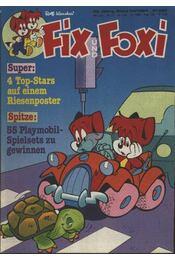 Fix und Foxi 46/1984 - Régikönyvek