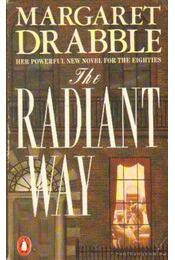 The Radiant Way - Régikönyvek