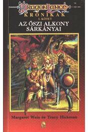 Dragonlance Krónikák I-III. kötet - Régikönyvek