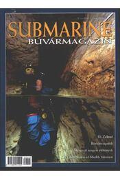 Submarine 2001. tavasz 5. szám - Régikönyvek