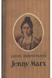 Jenny Marx - Régikönyvek