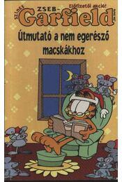 Zseb-Garfield 49.szám - Régikönyvek