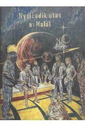 Nyolcadik utas a Halál - Régikönyvek