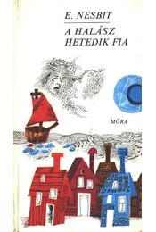 A halász hetedik fia - Régikönyvek