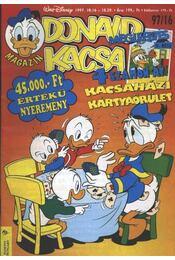 Donald Kacsa 1997/16. - Régikönyvek