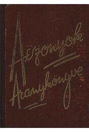 Asszonyok aranykönyve I-II. kötet - Régikönyvek