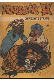 Gerechte strafe (Mosaik 1981/12) - Régikönyvek