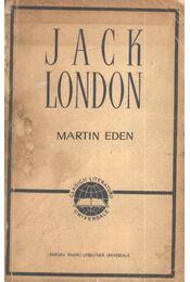 Martin Eden - Régikönyvek
