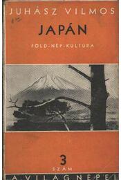 Japán - Régikönyvek