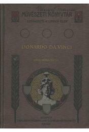 Lionardo da Vinci - Régikönyvek