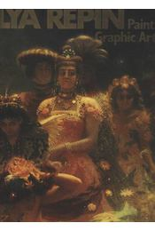 Ilya Repin - Régikönyvek