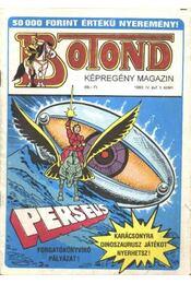 Botond 1993/1. - Régikönyvek
