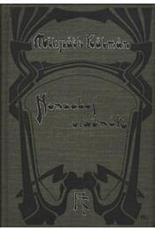 Nemzetes uraimék - Régikönyvek