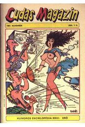 Ludas Magazin 1987. november - Régikönyvek