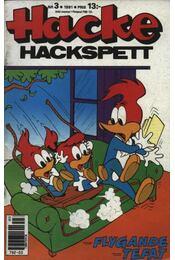 Hacke 1991/3. - Régikönyvek