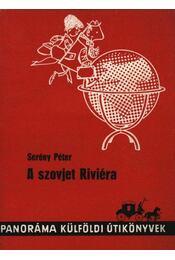 A szovjet Riviéra - Régikönyvek
