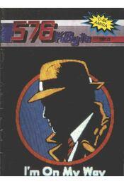 576 KByte 1991/2 - Régikönyvek