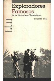 Exploradores Famosos - Régikönyvek
