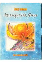Az angyalok fénye - Régikönyvek