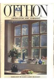 Otthon 1995/július VII. évfolyam - Régikönyvek