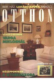 Otthon 1997/augusztus IX. évfolyam - Régikönyvek