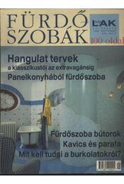 Szép Lak különszám 1999 - Régikönyvek