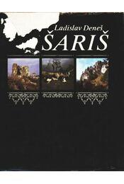 Saris - Régikönyvek