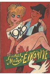 Ludas Matyi Évkönyve 1979. - Régikönyvek