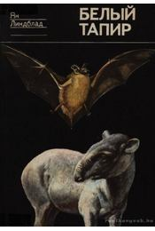 A fehér tapír (Белый тапир) - Régikönyvek