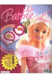 Barbie 2004/6 június - Régikönyvek